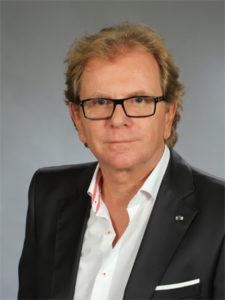 Eberhard Bräun, der Gründer von Bräun Consult