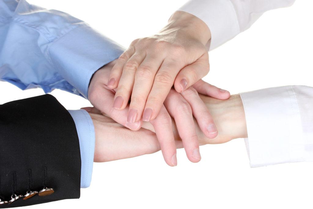 Soziales Engagement ist ein möglicher Grund für die Verleihung des Dr. h.c.
